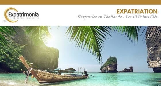 expatriation thailande