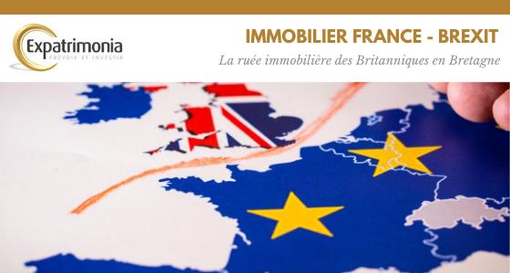 Brexit : la ruée immobilière des Britanniques en Bretagne
